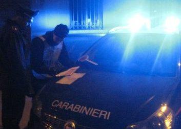 LEGNANO – Arrestato mentre rubava all'autolavaggio