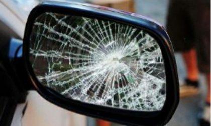 Lainate, Truffa dello specchietto: arrestato un rom di 21 anni