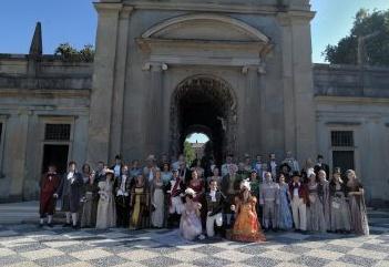 Lainate, Villa Litta torna a Milano con una mostra a Palazzo Marino