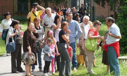 Lainate, boom di presenze in Villa Litta: 50mila persone