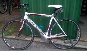 Lainate, rubate bici da corsa: colpo da 40mila euro