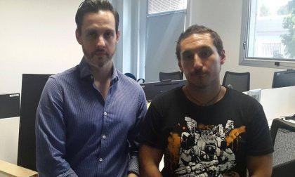 Legnano, il ricordo dei colleghi di Bruno Gulotta, ucciso a Barcellona