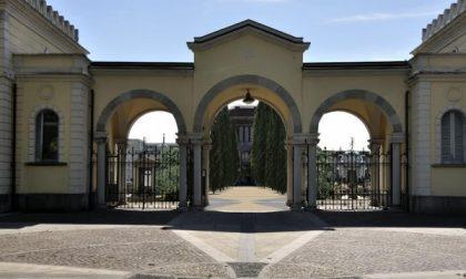 """Legnano, Cimiteri: arriva il """"navigatore"""" per ritrovare i vostri cari"""