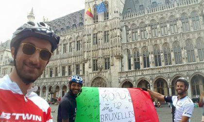"""Legnano, """"Road to Bruxelles"""": obiettivo raggiunto"""