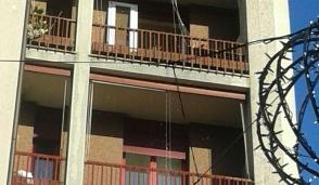 """Legnano, cascata d'acqua dal quarto piano """"inonda"""" il centro cittadino"""