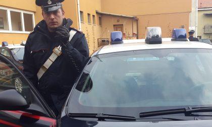 Nerviano: cerca di uccidersi con un sacchetto in testa e tagliandosi i polsi, salvata dai carabinieri