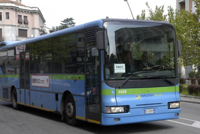 La Regione stanzia 18 milioni di euro per nuovi autobus