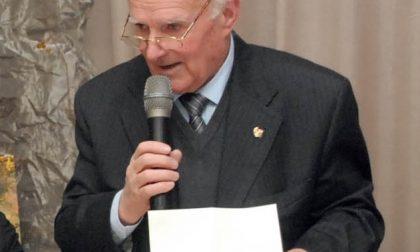 Famiglia Legnanese, un busto bronzeo per ricordare il presidentissimo Luigi Caironi