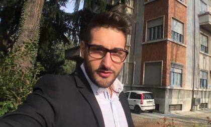 Legnano, il Movimento 5 stelle punta su Andrea Grattarola