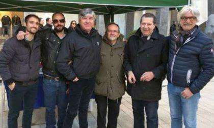 Legnano, la Lega piange l'ex segretario Daniele Vignati