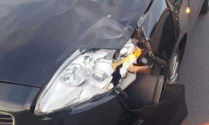 Legnano, scende dall'auto per chiedere informazioni: travolto e ucciso