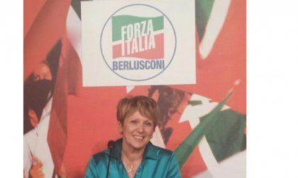 Legnano, si dimette la coordinatrice di Forza Italia Monticelli