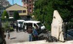 Vincenziana trasformata in moschea? E' bagarre