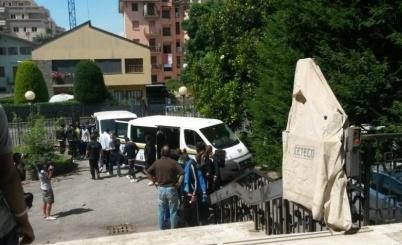 Magenta, il Prefetto fa aprire le porte della Vincenziana ai consiglieri regionali