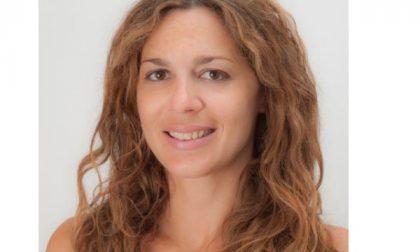 Mara Invernizzi, da Vittuone alla vicepresidenza della Federazione italiana Pallacanestro