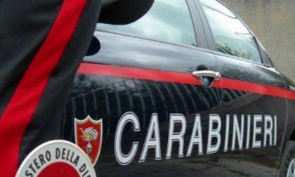 Tentata rapina in banca a San Lorenzo di Parabiago
