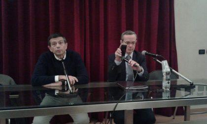 Maria Elena Boschi diserta Legnano