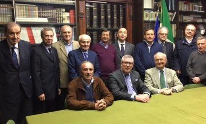 Mezzanzanica presidente della Fondazione Famiglia Legnanese