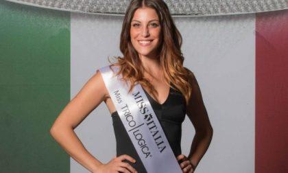 Miss Italia 2017: continua il sogno della bollatese Alessia Di Giorgio