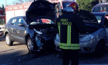 """Nerviano, Cecchetti: """"Città metropolitana faccia la rotonda al più presto"""""""