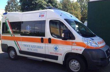 Nerviano, Ubriaco investe un 17enne di Pogliano e lo manda in ospedale