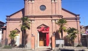 Nerviano, rubate due reliquie dalla chiesa di Garbatola
