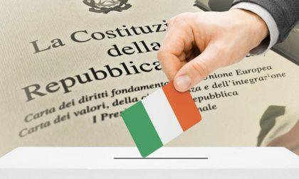 Nosate, referendum: ha votato il 76,73 per cento