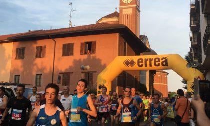 San Vittore Olona: oltre mille partecipanti alla Cinque mulini summer night
