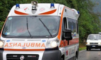 Ozzero, 22enne perde la vita in un incidente sulla Vigevanese