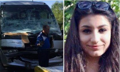 Ozzero: vanno al funerale dell'amica 16enne, il loro pullman si scontra con un camion. Soccorsi 20 studenti