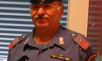 Parabiago, assolto l'ex comandante dei carabinieri Sansone