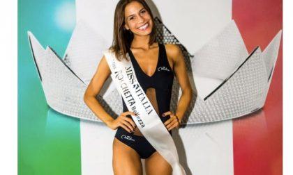 Parabiago, continua il sogno di Miss Italia di Greta. Le FOTO della serata