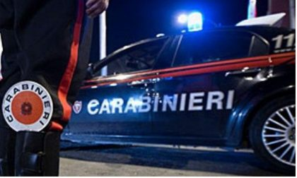 In auto con la ketamina, arrestato giovane pusher