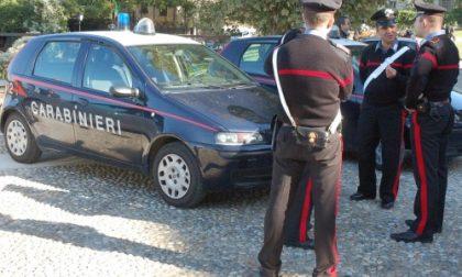 Rho, Pugno di ferro dei carabinieri