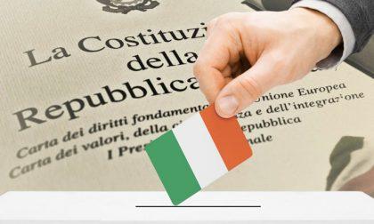 Referendum, A Rho si rafforza il no. I risultati definitivi dei seggi