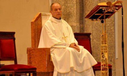 Rescalda, fedeli in lutto l'ex parroco don Gianni Proserpio
