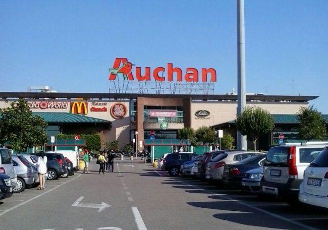 Alberi Di Natale Auchan Rescaldina Powermall