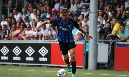 Rho, Calcio primavera: partenza alla grande per l'Inter di Marco Sala