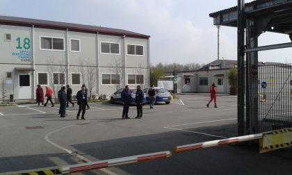 Rho, Consiglio straordinario sul crollo a scuola – «Si usi l'ex campo base di Expo come scuola temporanea»
