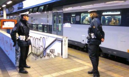Rho, Linea dura della Polizia di Stato alla lotta contro la prostituzione