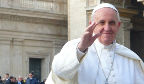 Rho, Papa Francesco in visita alla città