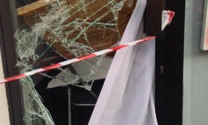 Rho – Ritrovati i computer rubati alla galleria d'arte di via Dante