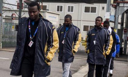 Rho apre le porte ai profughi