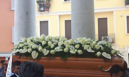 Rho, folla in San Vittore per l'addio a Elio Giancotti