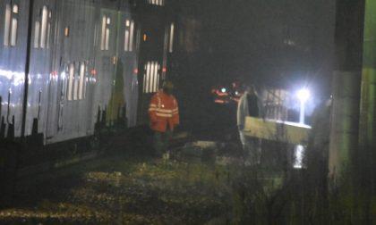 Rho, investiti dal treno: addosso avevano refurtiva forse appena rubata