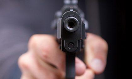 Rho, rapina a mano armata nella sede della Gls