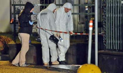 S.Giorgio su Legnano: il paese piange Tiziano Lampugnani, ucciso a Roma con la moglie