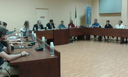 San Giorgio su Legnano, insediatosi il nuovo consiglio comunale