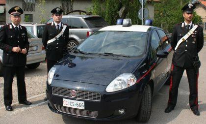 San Vittore Olona, cede dosi di cocaina, arrestato. Clienti nei guai