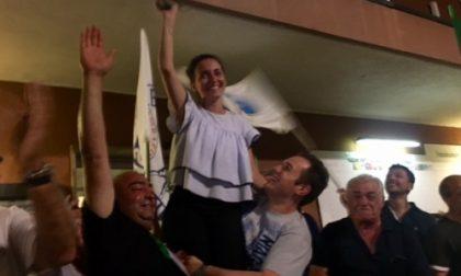 Senago, Magda Beretta è il nuovo sindaco della città